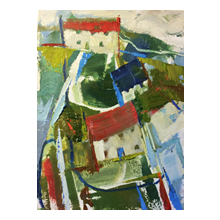Emma Haggas, 3 Country Cottages